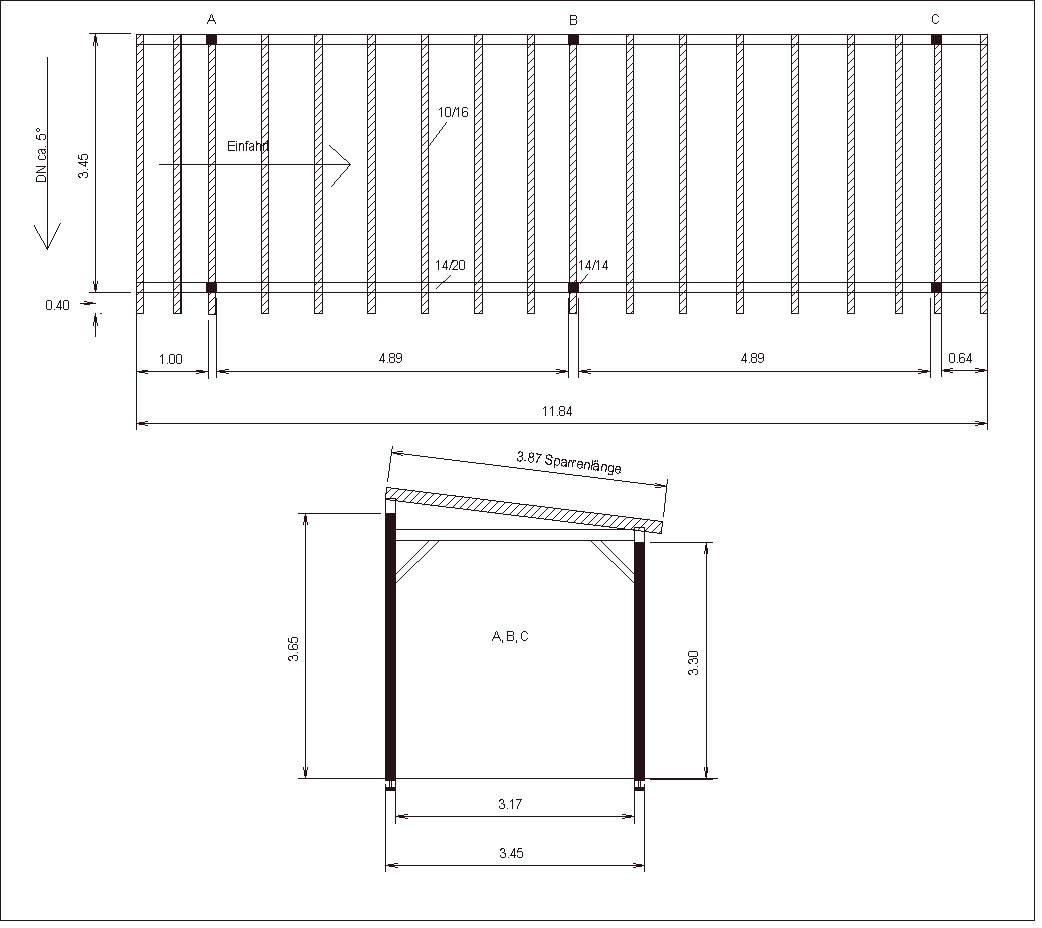 berdachung f r wohnmobil nach kundenwunsch karst holzhaus. Black Bedroom Furniture Sets. Home Design Ideas